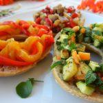 Frisellove #4 – Friselle con verdure