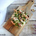 Frisellove #5 – Frisella di mare