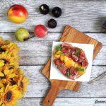 Frisellove #8 – Frisella fichi, foie gras, crudo e pesca