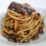 "Pasta con le sarde ""cucina con Giò"""